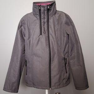 Calvin Klein performance jacket